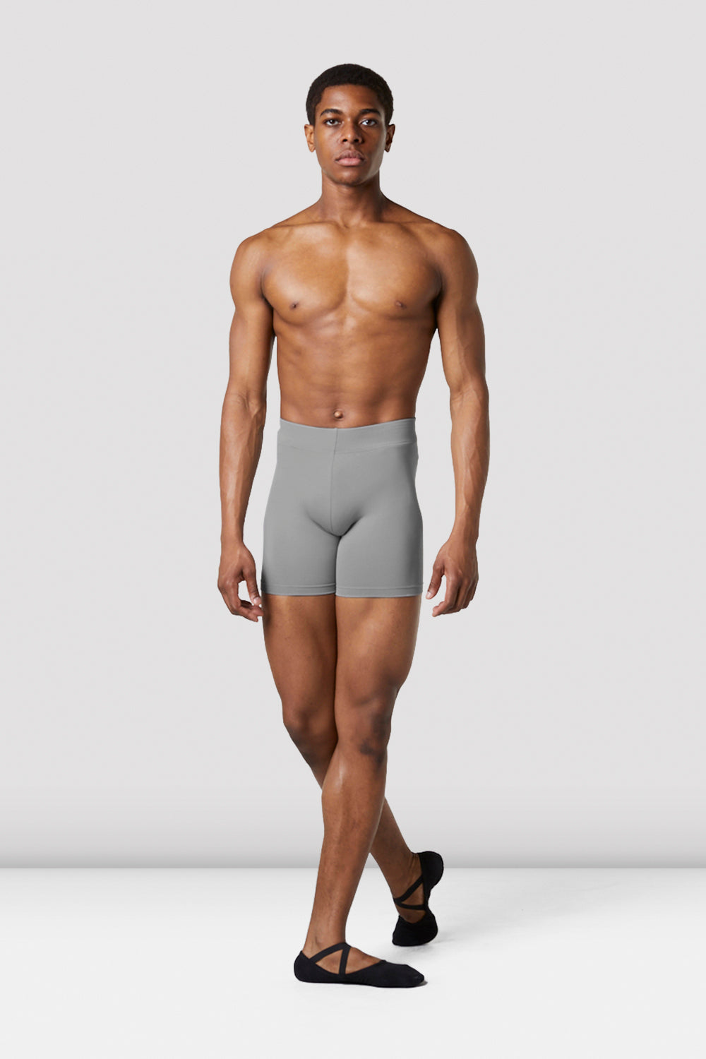 Mens Mid Length Rehearsal Tights