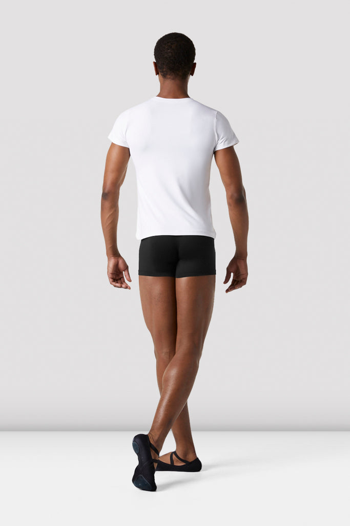 Mens Short Length Rehearsal Tights