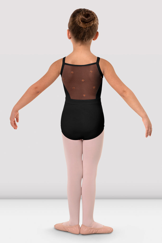 Girls Nicolina Camisole Leotard