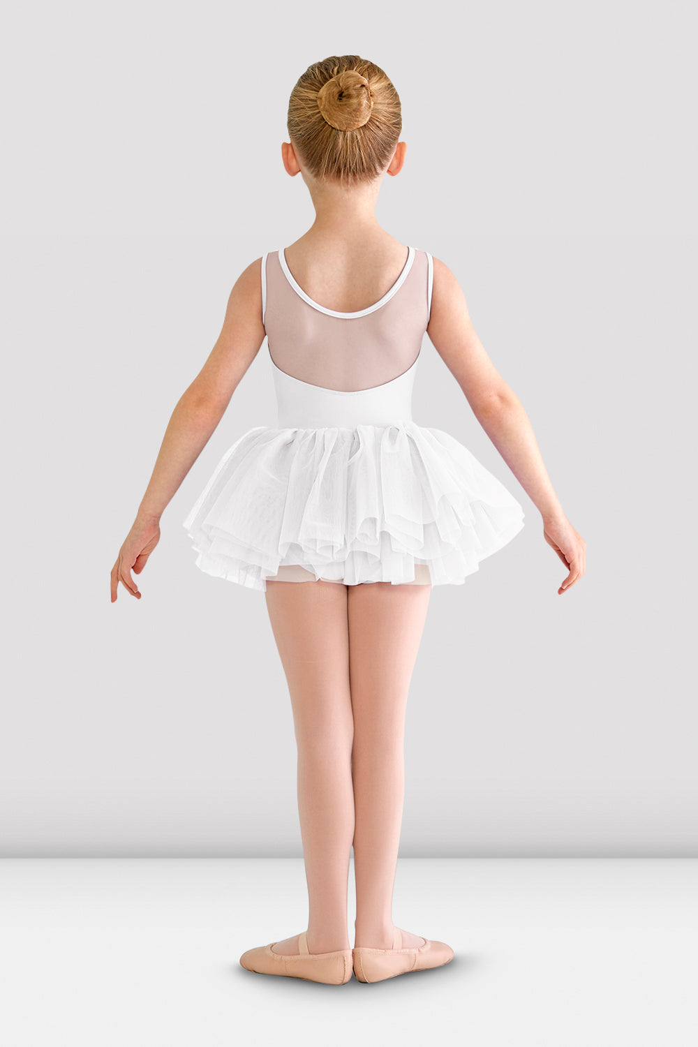 Girls Emica Tutu Leotard