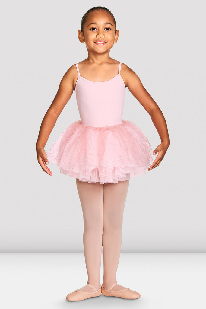 Girls Lenna Glitter Tutu Skirt