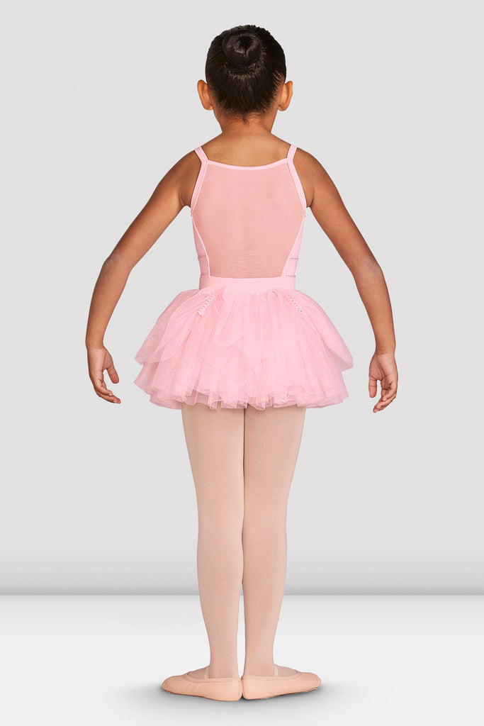 Tutu per ragazze Hattie Diamante Trim
