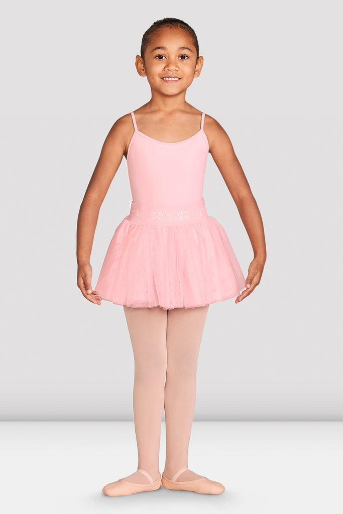 Girls Rosabel Tutu Skirt