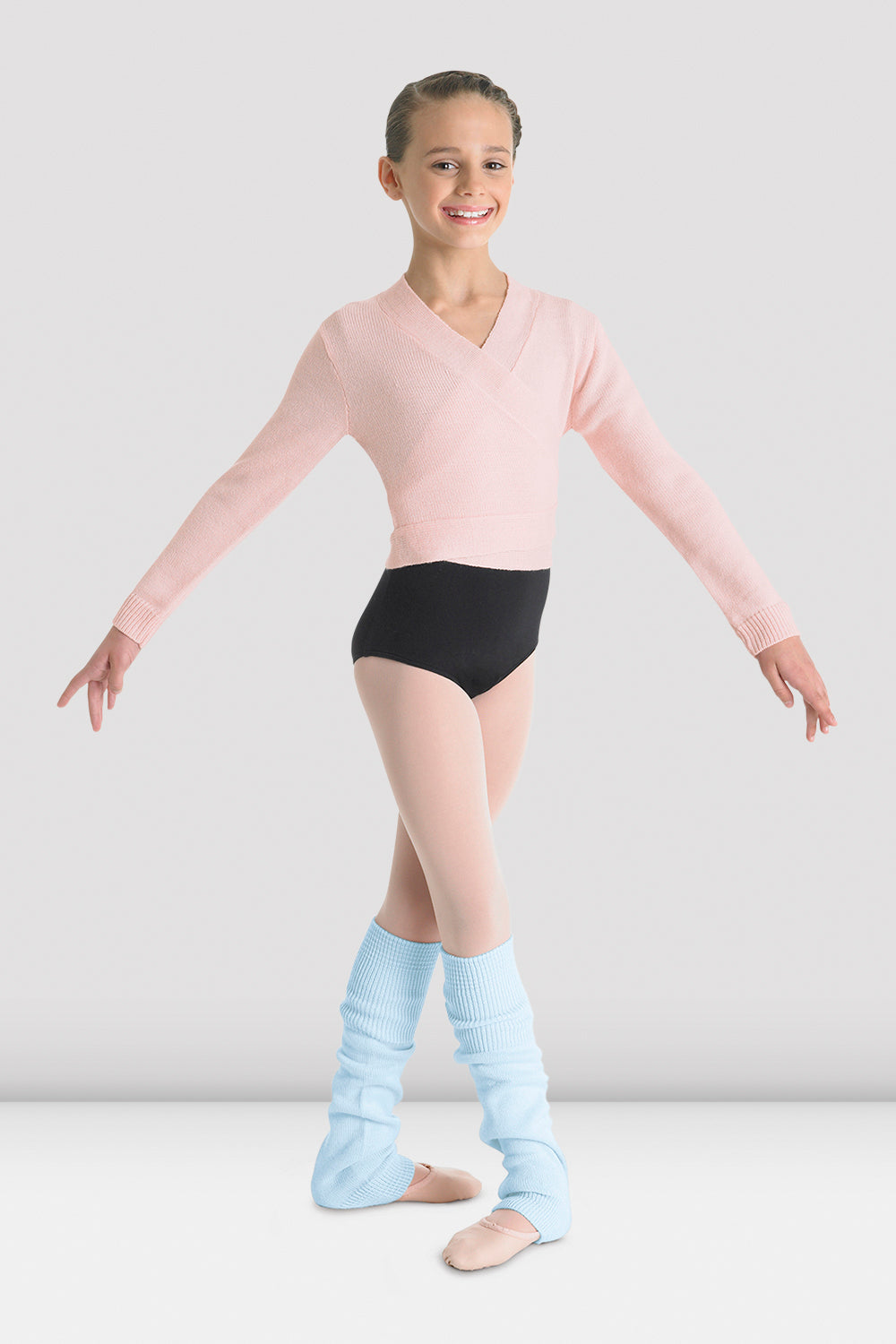 Girls Paula Leg Warmers