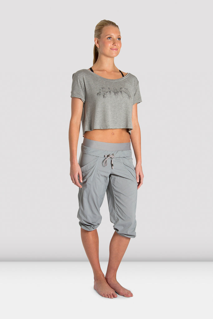 Ladies 3/4 Warm Up Pant