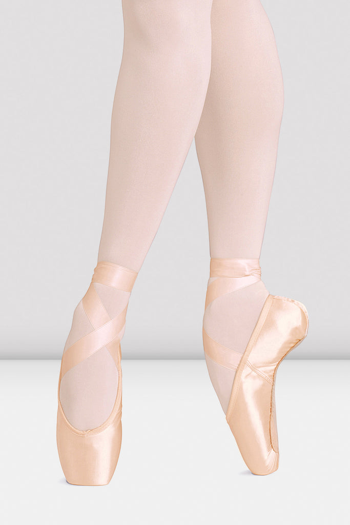 Balance European Strong Pointe Chaussures