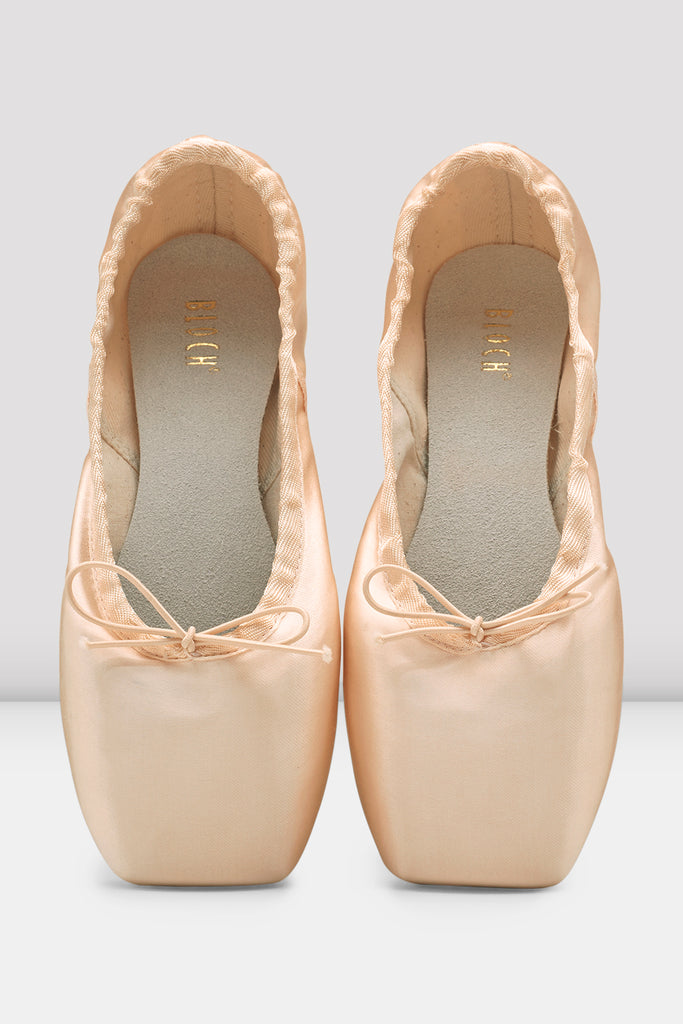 Balance European Strong Pointe Shoes