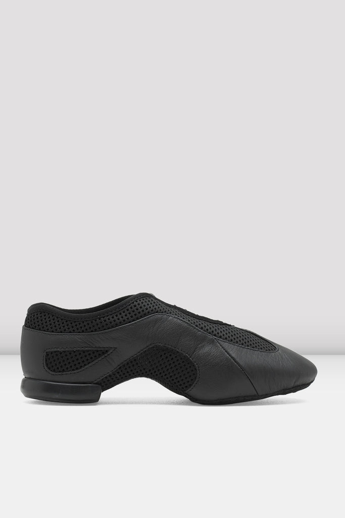 Ladies Slipstream Slip On Jazz Shoes
