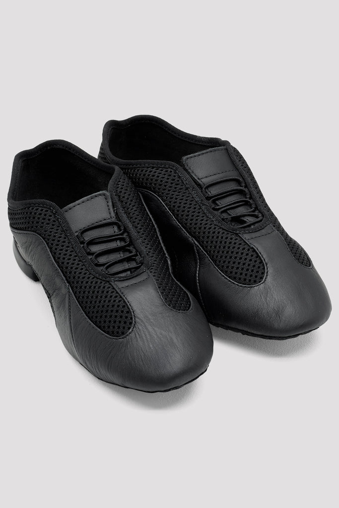 Mens Slipstream Slip On Jazz Shoes
