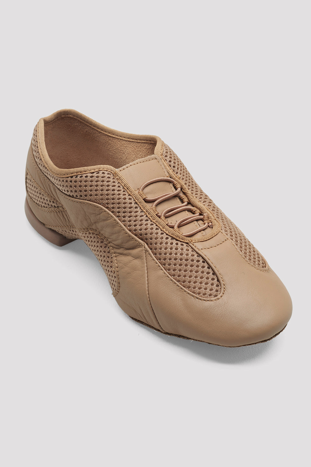 Adult Slipstream Slip On Jazz Shoes