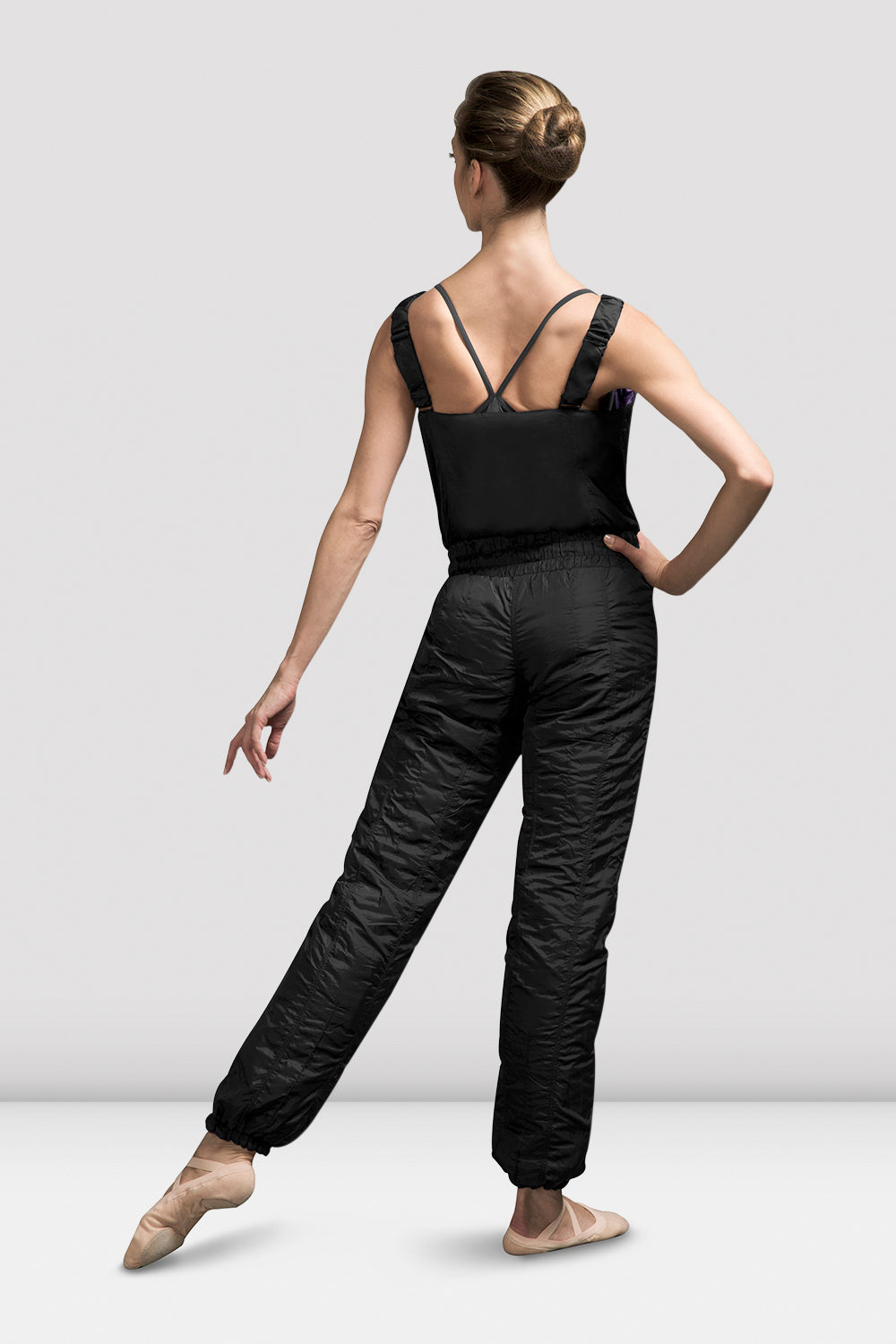 Ladies Reversible Warm Up Jumpsuit