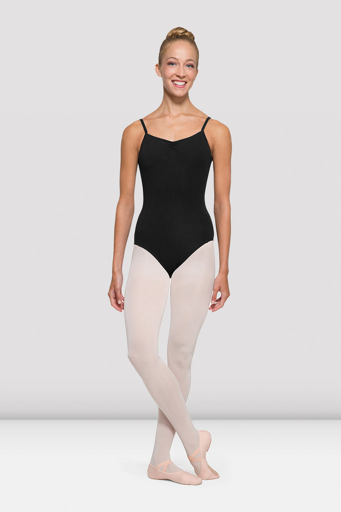 Ladies Arpeggio Camisole Leotard