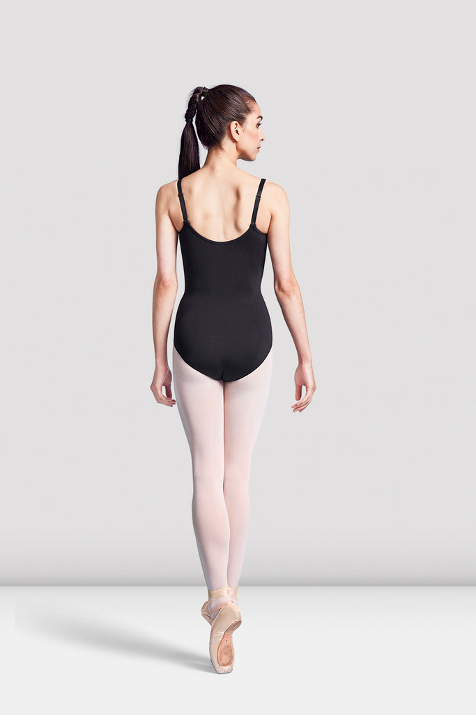 Ladies Zeray Adjustable Strap Leotard