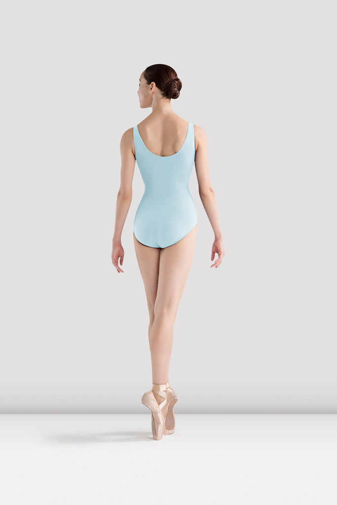 Ladies Faire Tank Leotard