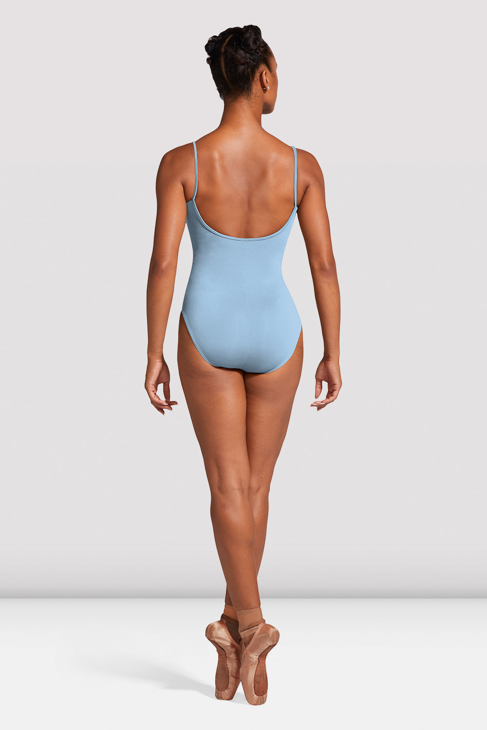 Ladies Nejor Camisole Leotard