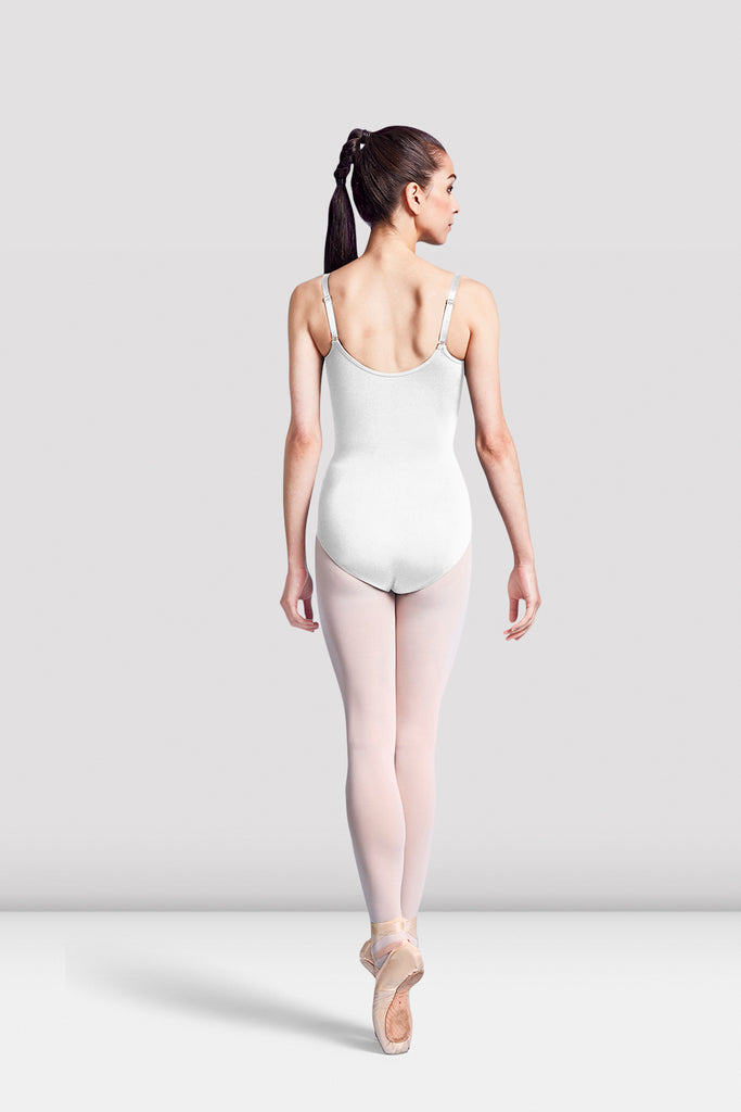 Ladies Yashina Adjustable Strap Leotard