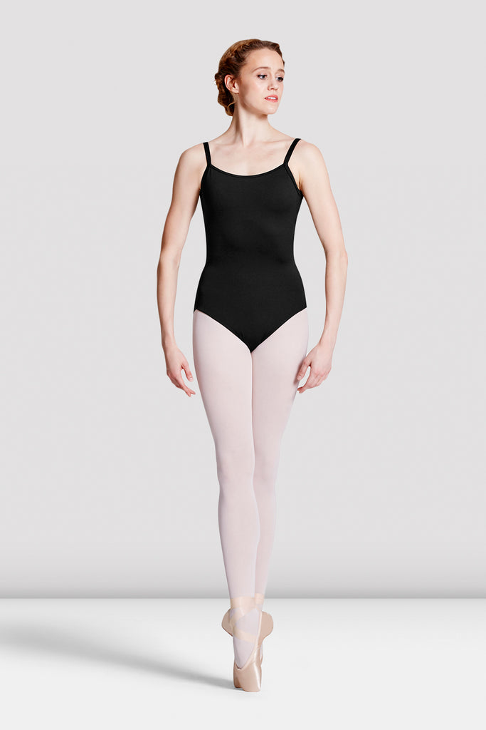 Ladies Allnatt Cross Back Leotard