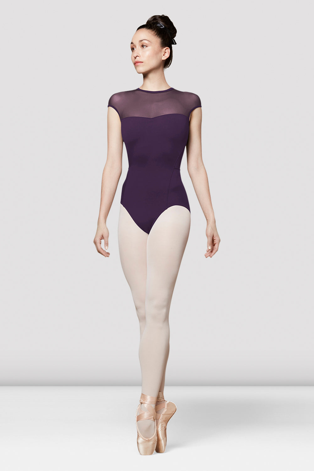 Ladies Circe Open Back Leotard