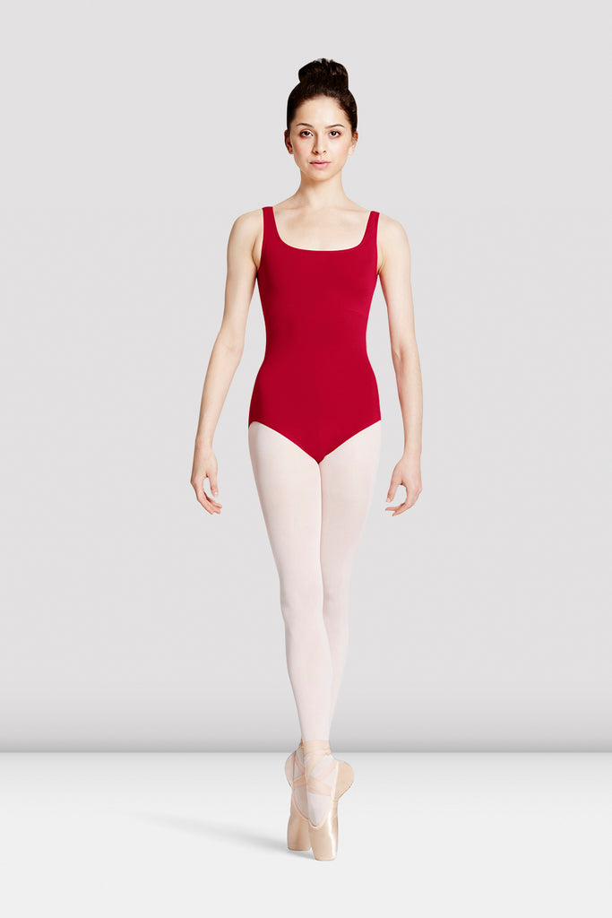 Ladies Mirella Classic Tank Leotard
