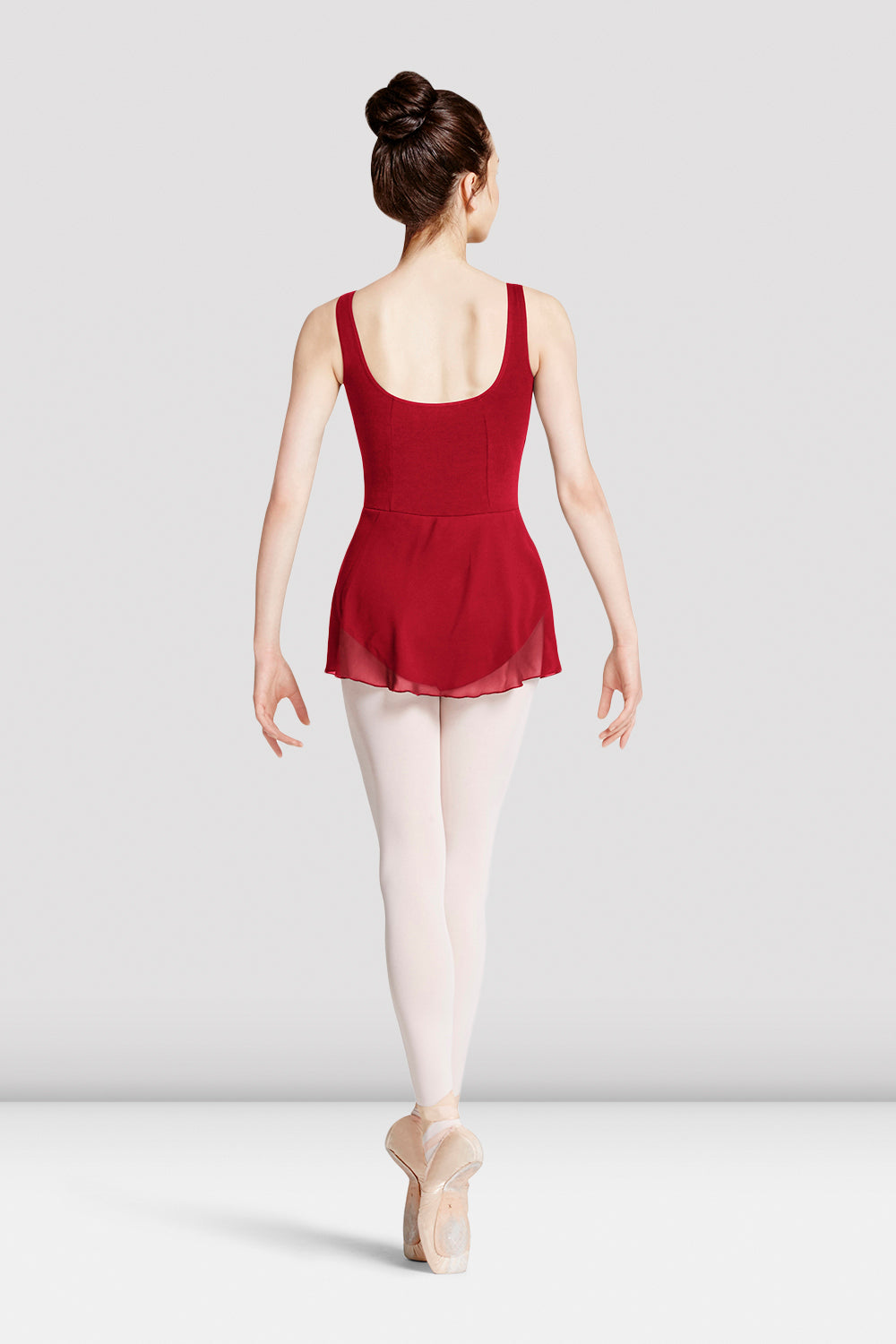 Ladies Mirella Skirted Leotard