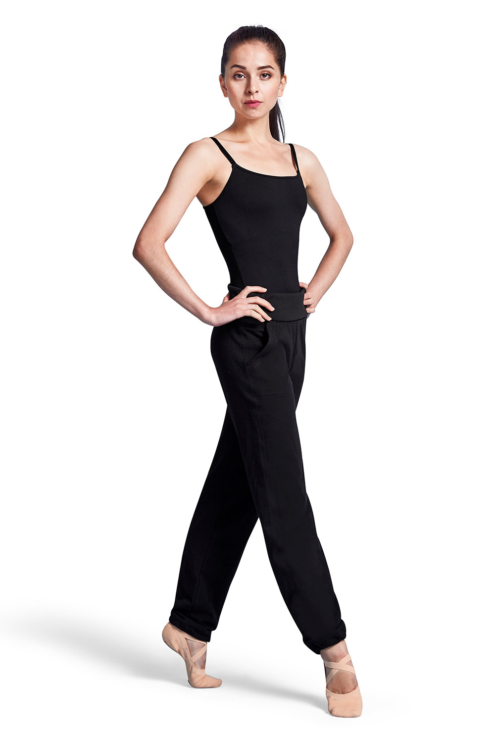 Ladies Sunita Loose Leg Pants