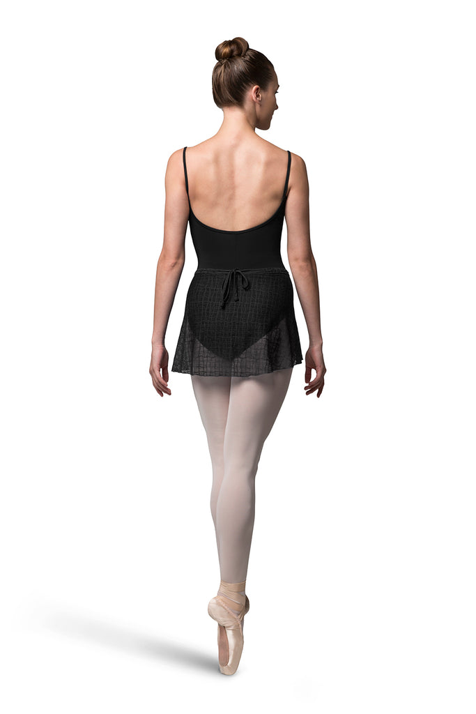 Ladies Ember Delicate Wrap Skirt