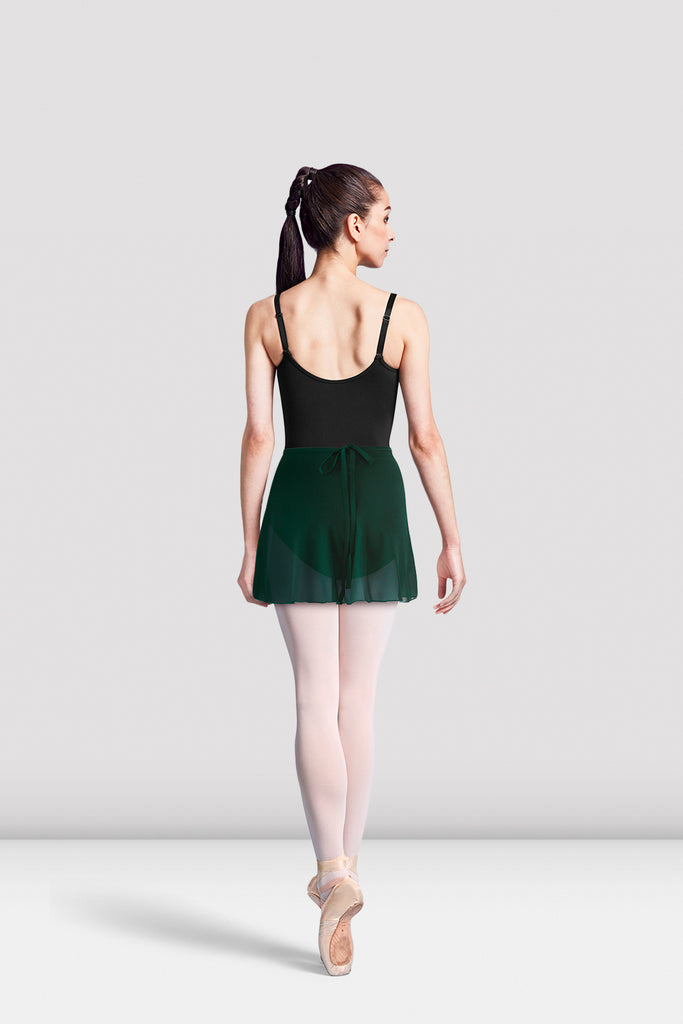 Ladies Vera Wrap Ballet Skirt