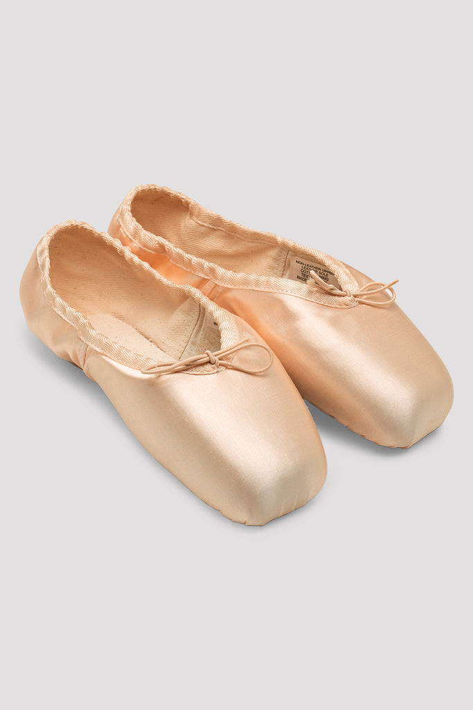 Amelie Soft Pointe Shoes