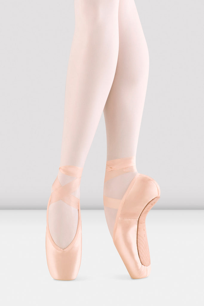 Aspiration Pointe Shoes