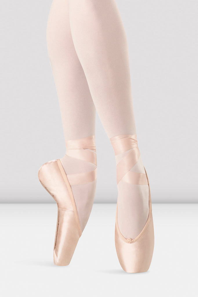 Hannah Strong Pointe Shoes
