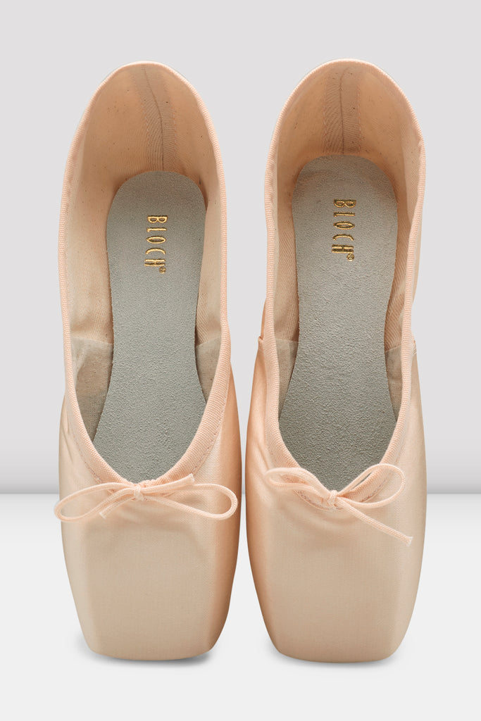 Serenade Extra Strong Pointe Shoes