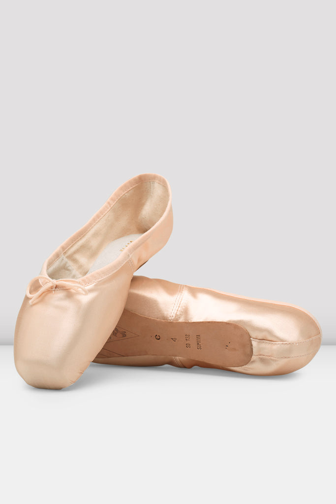 Suprima Strong Shank Pointe Shoes