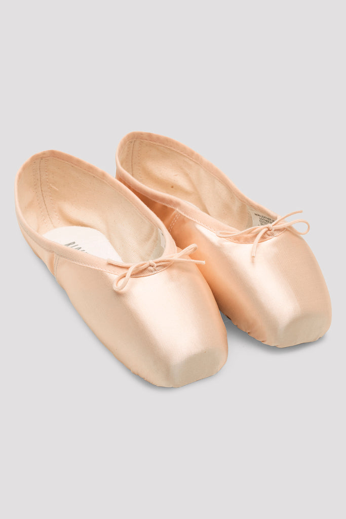Demi Pointe Shoes