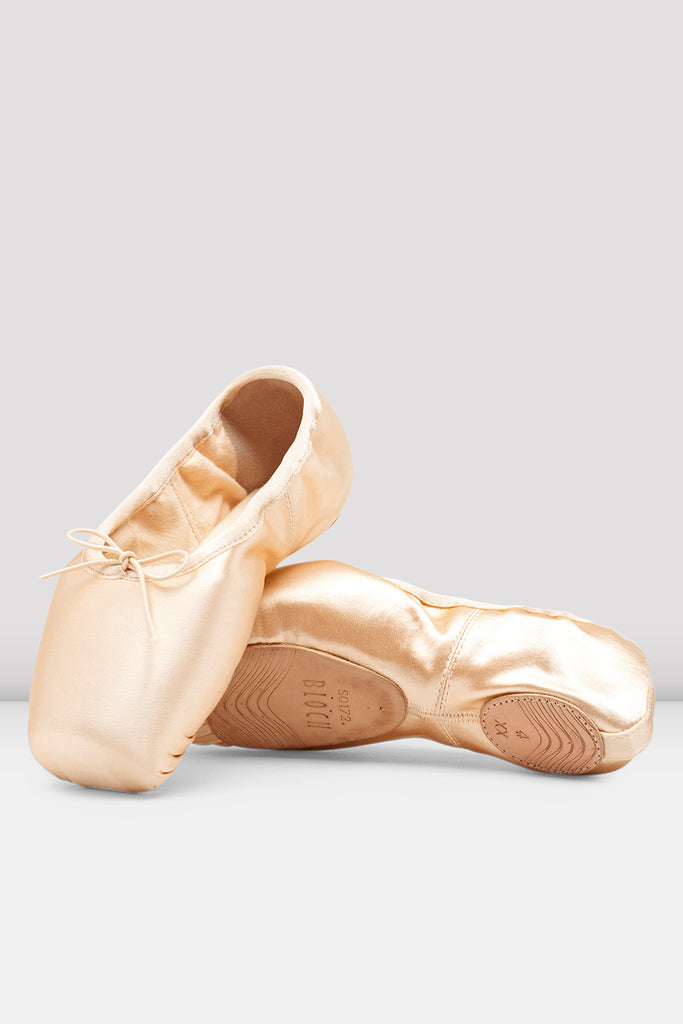 Eurostretch Pointe Shoes