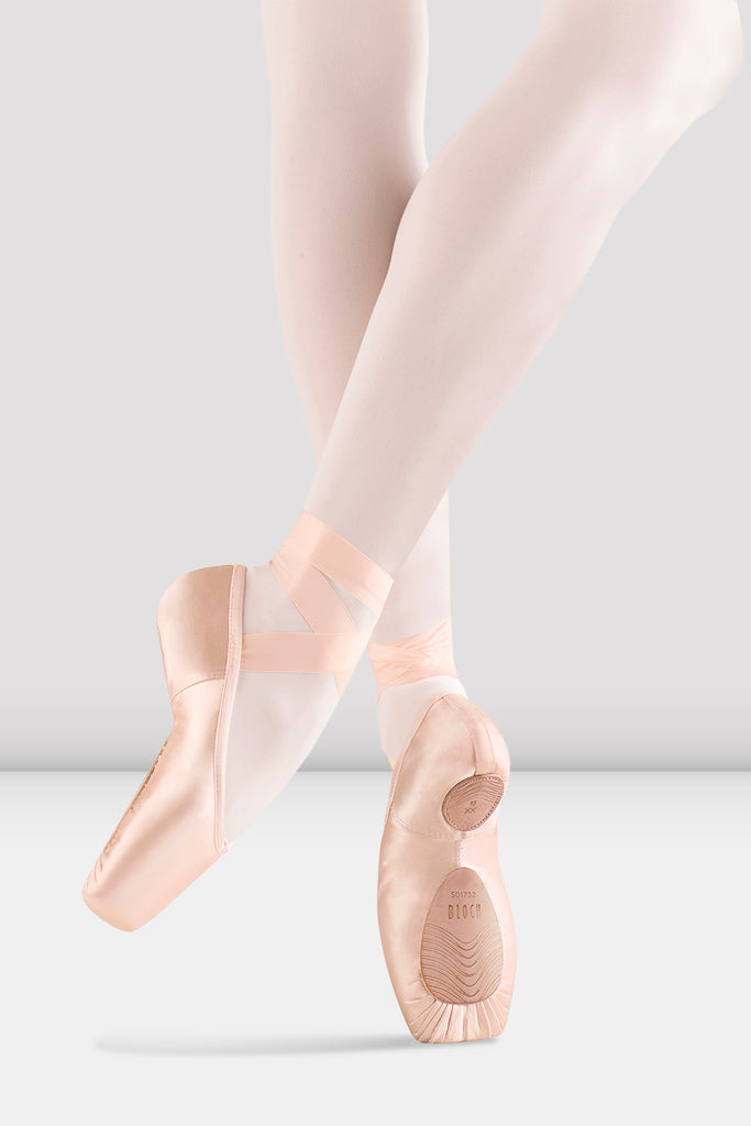Dramatica Stretch Axis Pointe Chaussures