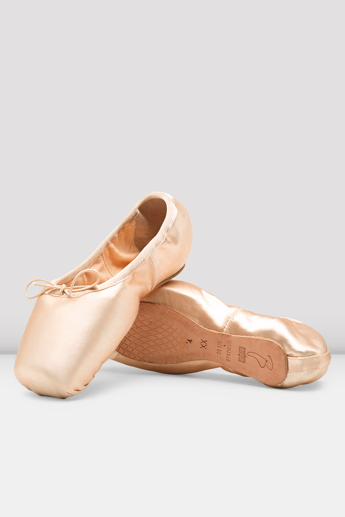 Zapatillas Synthesis Stretch Pointe