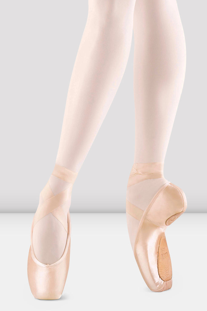 Chaussures de pointe Axi Stretch