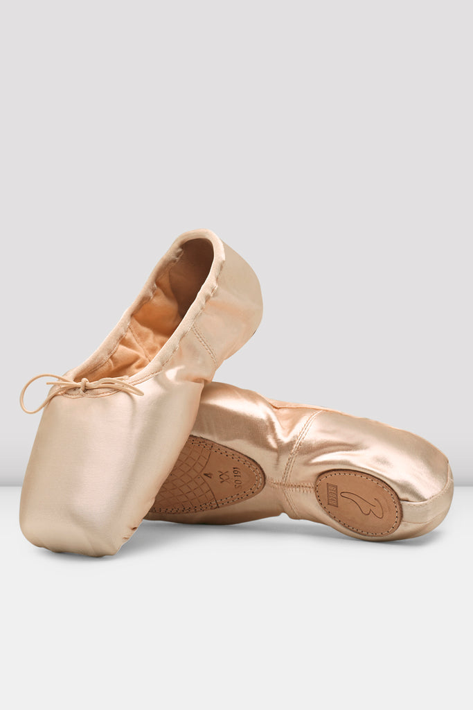 Elegance Stretch Pointe Shoes