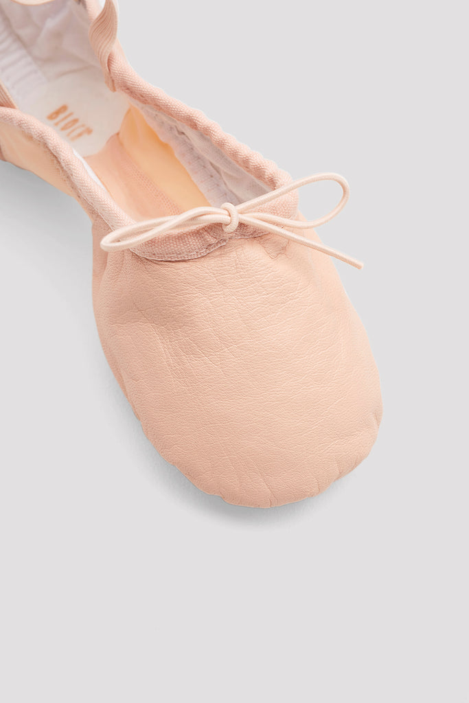 Ladies Proflex Leather Ballet Shoes