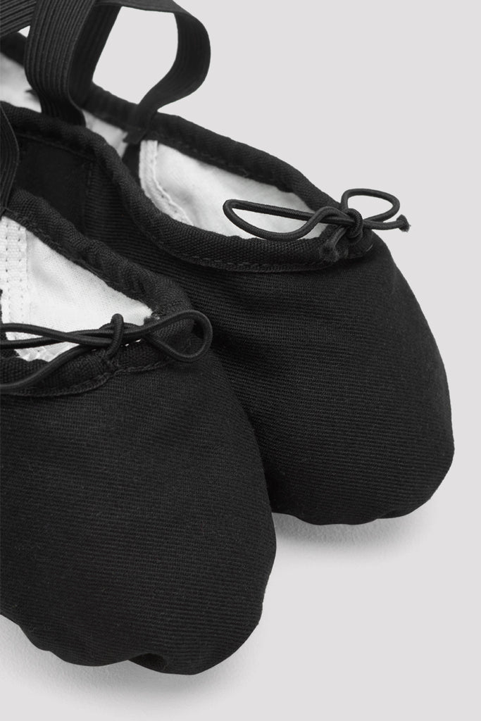 Ladies Proflex Canvas Ballet Shoes