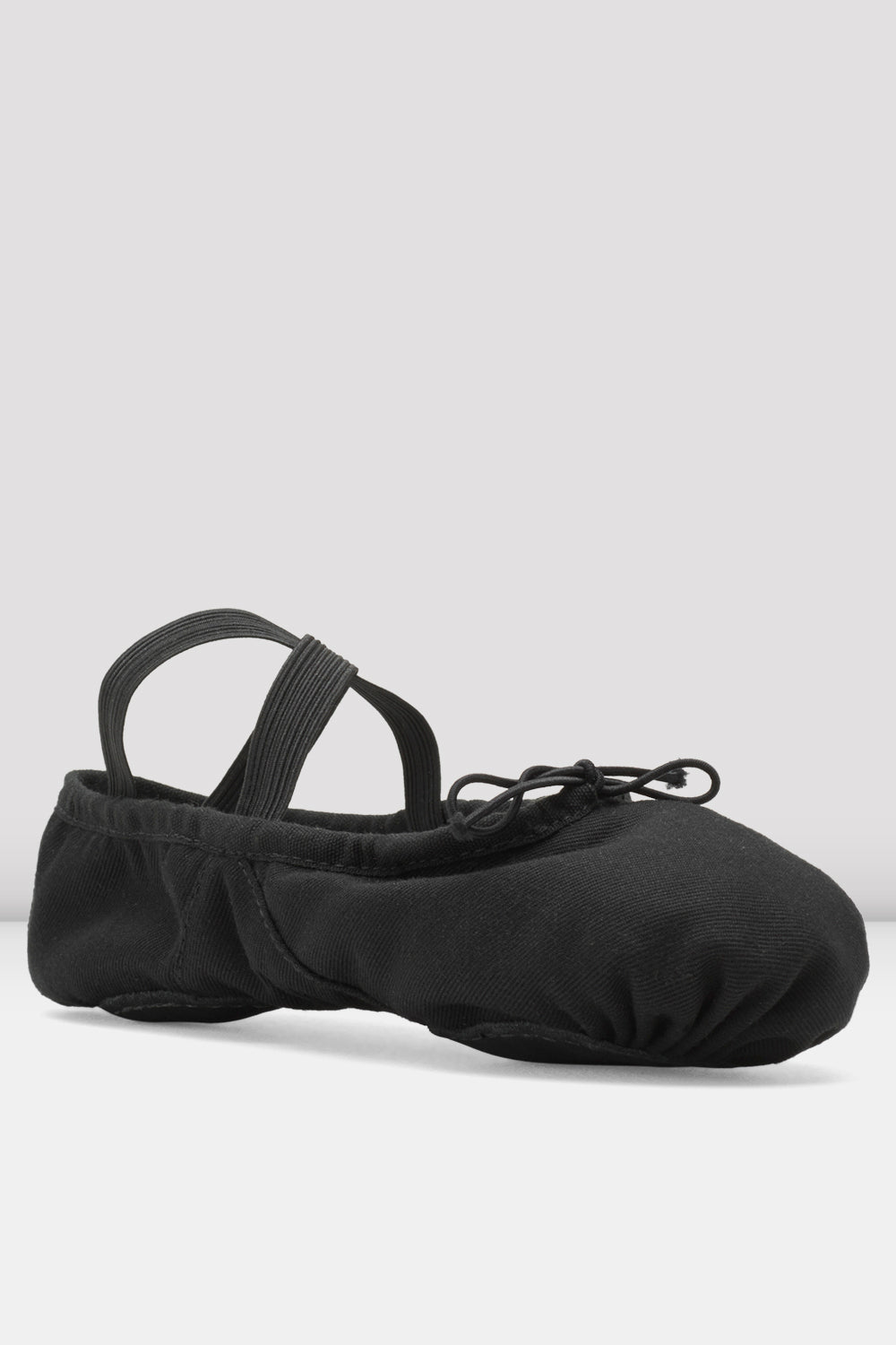 Ladies Prolite 2 Canvas Ballet Shoes