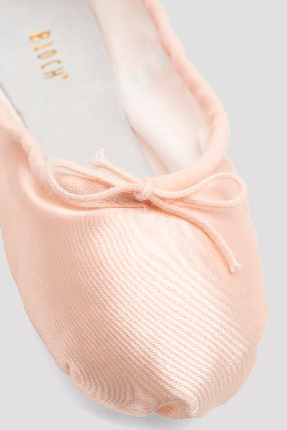 Girls Prolite Satin Ballet Shoes