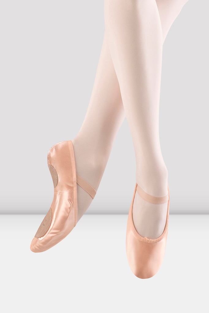 Ladies Prolite 2 Satin Ballet Shoes