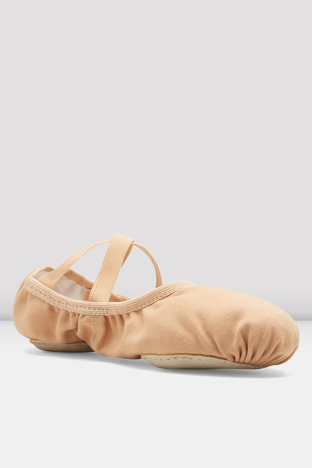 Mens Performa Stretch Canvas Ballet Shoes