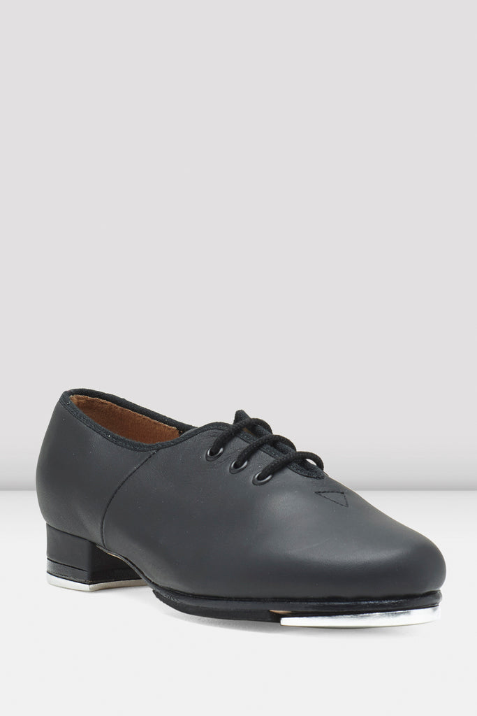 Mens Jazz Tap Leather Tap Shoes