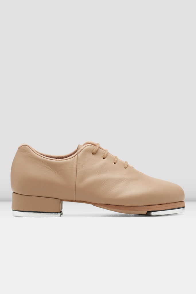Ladies Sync Tap Leather Tap Shoes