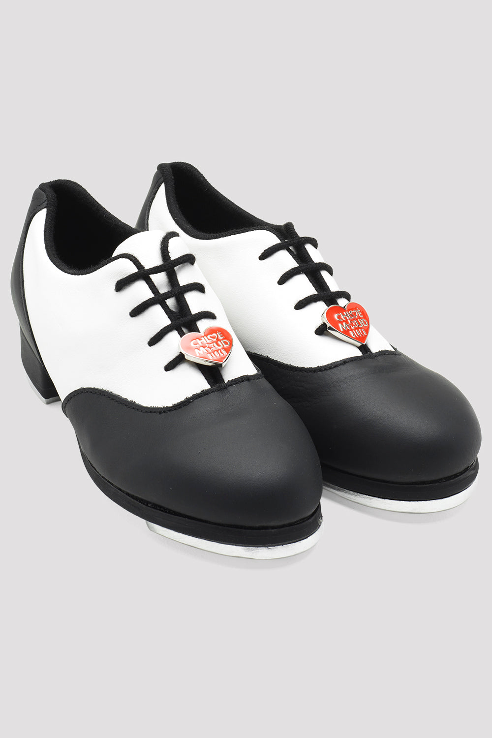 Girls Chloe And Maud Tap Shoes