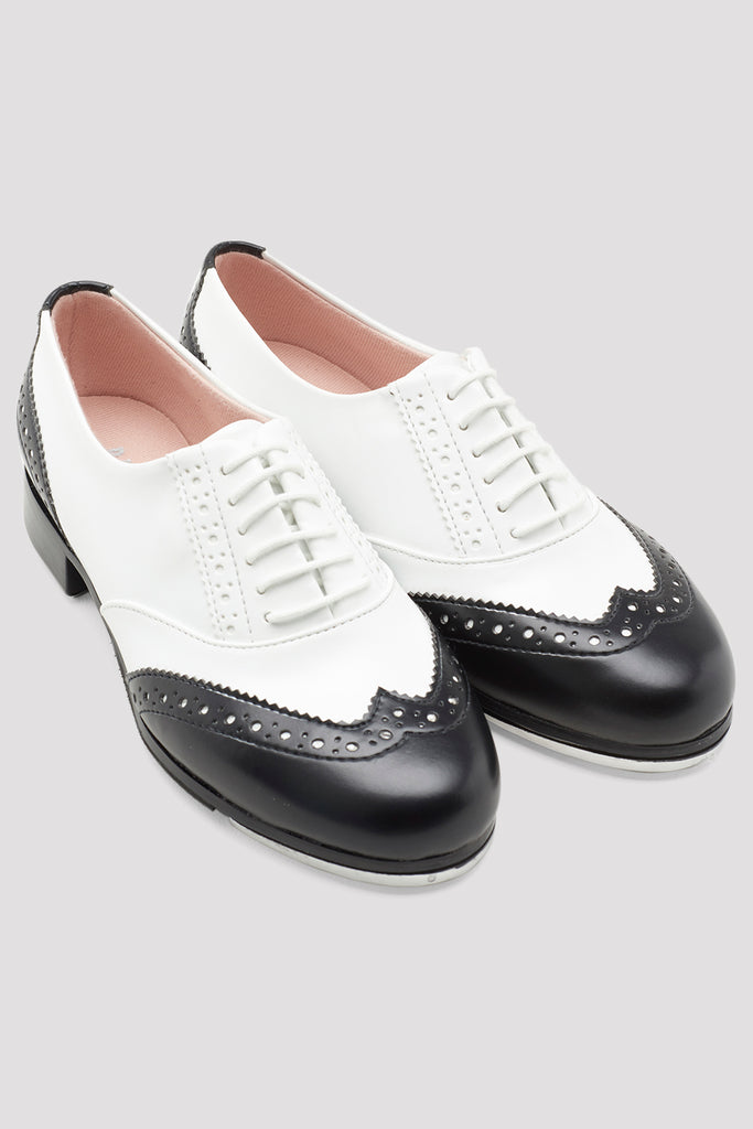 Ladies Charleston Tap Shoes