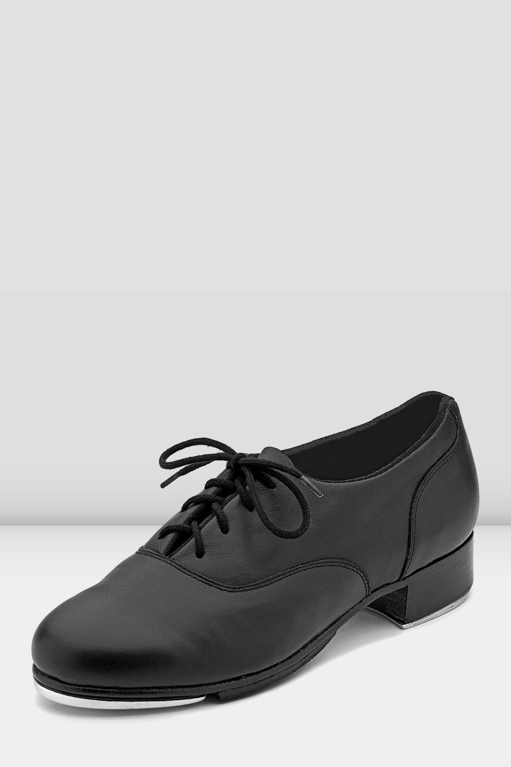 Ladies Respect Leather Tap Shoes