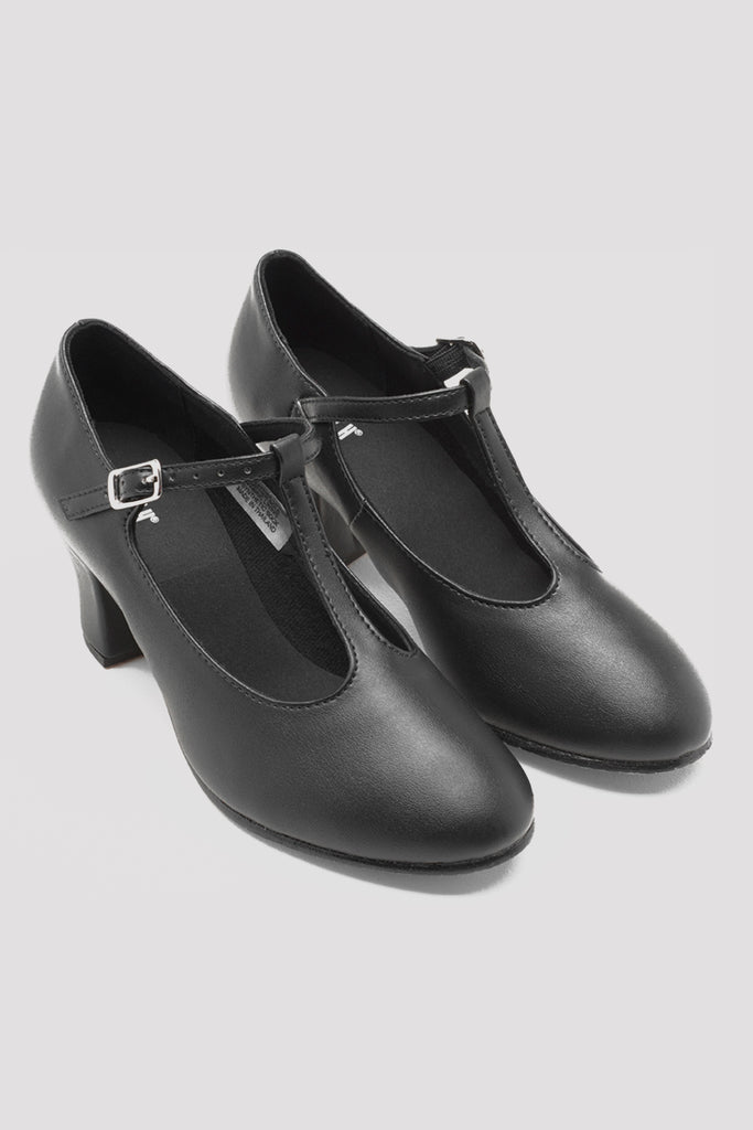 Ladies Roxie Character Shoes
